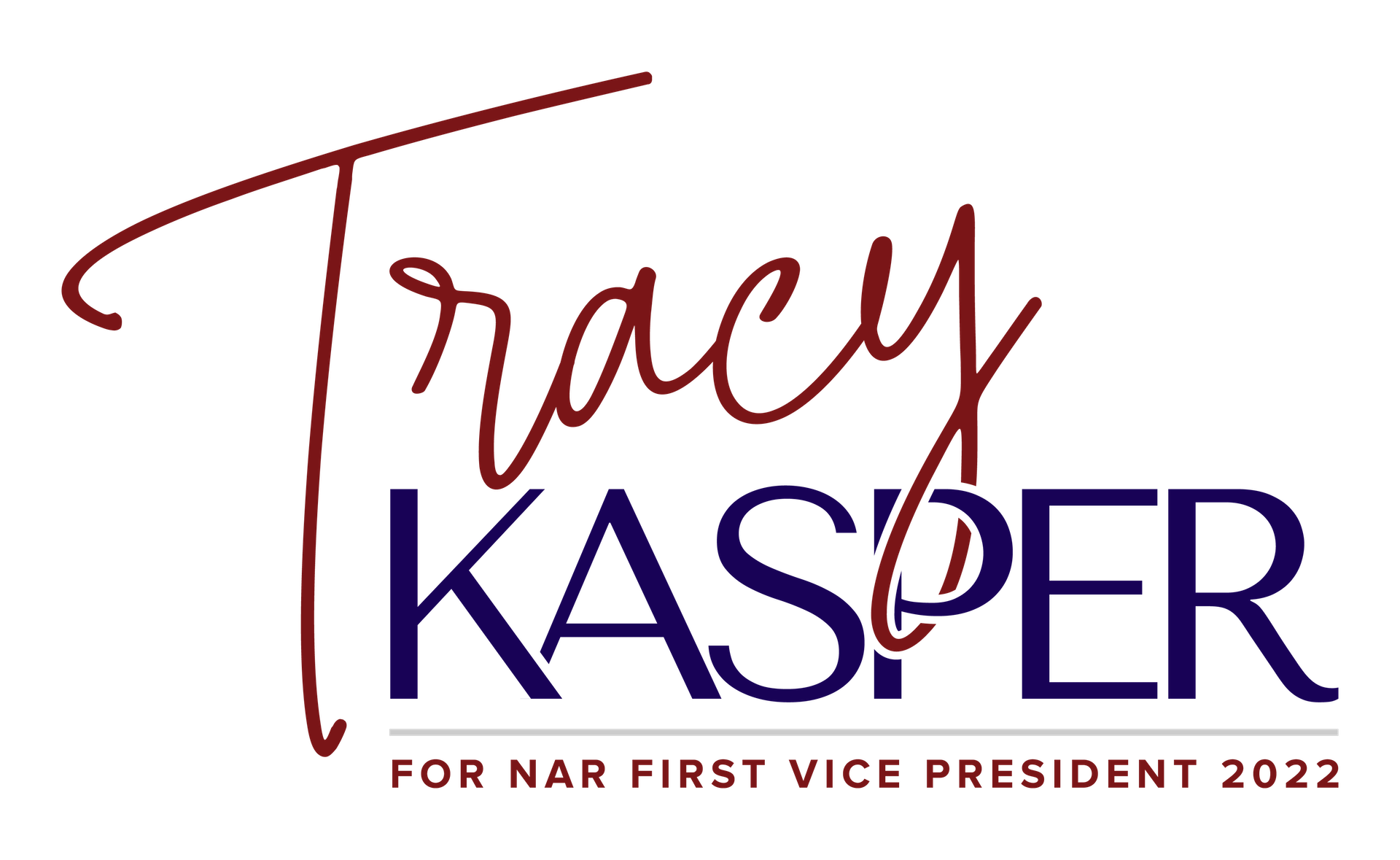 Tracy Kasper for NAR